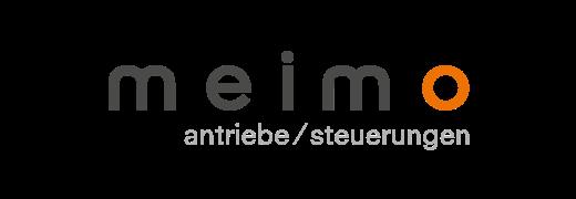 Logo Meimo AG Antriebe Steuerungen