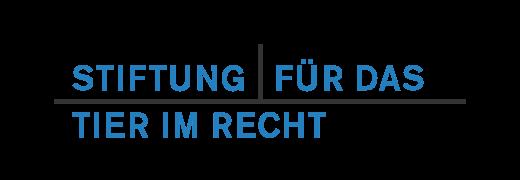 Logo Stiftung für das Tier Im Recht