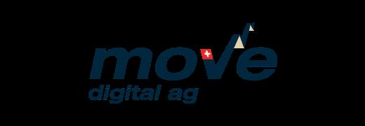 Logo Move Digital