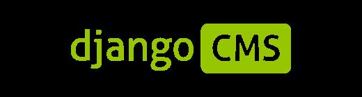 Logo Django CMS