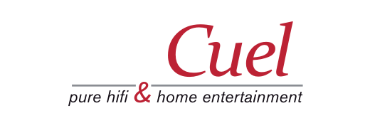 Logo Cuel Hifi