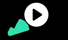Icon website content generation