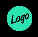 Icon Logo Design Corporate Identity