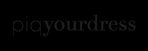 Logo Piqyourdress