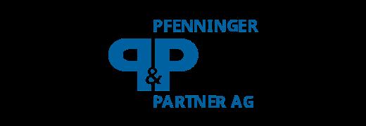 Logo Pfenninger & Partner