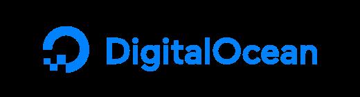 Logo Digital Ocean