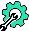 Icon maintenance and support