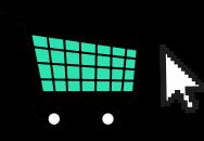Icon E-Commerce Lösungen