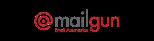 Logo Mailgun