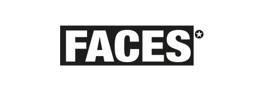 Logo Faces Magazin